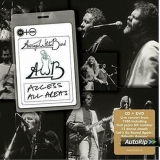 Average White Band ‎– Access All Areas [CD+DVD] Import