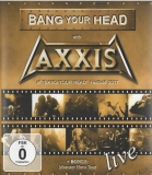 Axxis – Bang Your Head With Axxis [Blu-Ray] Import