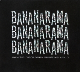 Bananarama ‎– Live At The London Eventim Hammersmith Apollo [Blu-Ray+2CD+DVD]