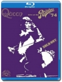 Queen / Live At The Rainbow '74 [Blu-Ray]