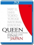 Queen - We Are the Champions - Final Live in Japan (1985) [Blu-Ray]
