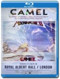 Camel - At the Royal Albert Hall (2018) [Blu-Ray] Import