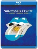 The Rolling Stones - Bridges to Buenos Aires (1998) [Blu-Ray]