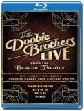 The Doobie Brothers - Live from the Beacon Theatre (2018) [Blu-Ray]