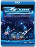 ZZ Top / Live From Texas [Blu-Ray]