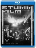 Long Distance Calling - Stummfilm: Live From Hamburg [Blu-Ray]