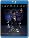 Blue Oyster Cult - 40th Anniversary - Agents Of Fortune [Blu-Ray] Import