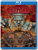 Kreator - London Apocalypticon - Live at the Roundhouse (2018) [Blu-Ray]