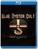 Blue Oyster Cult - Hard Rock Live Cleveland 2014 [Blu-ray] Import