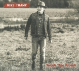 Mike Tramp ‎– Second Time Around [CD] Import