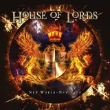 House Of Lords - New World - New Eyes [CD] Import