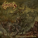 Sinister ‎– Deformation Of The Holy Realm (Digipak) [CD] Import