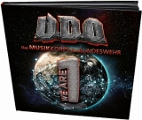 U.D.O. - We Are One [Blu-Ray+CD] Import