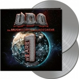 UDO - We Are One (Ltd. Gtf. Silver) [2LP] Import