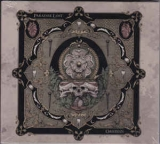 Paradise Lost ‎– Obsidian (Limited Digi) [CD] Import
