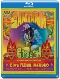 Santana / Corazon Live from Mexico [Blu-Ray]
