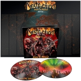 Destruction Born To Thrash (Live In Germany) (Picture Vinyl) [2LP] Import