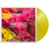 Robby Krieger - The Ritual Begins At Sundown [LP+MP3] Import