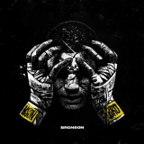 Bronson - Bronson (Clear) [LP+MP3] Import