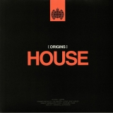 Ministry Of Sound - Origins Of House [2LP] Import