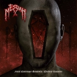 Messiah - Fatal Grotesque Symbols - Darken Universe [CD] Import
