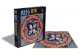 Kiss – Rock and Roll Over [Puzzle] Import