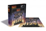 Kiss – Destroyer [Puzzle] Import