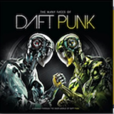 Daft Punk - The Many Faces Of Daft Punk (Coloured) [2LP] Import