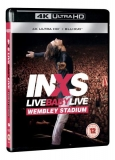 INXS - Live Baby Live [4K Ultra HD+Blu-Ray] Import