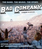 Bad Company - Bad Company: Official Authorized 40Th Anniversary [Blu-Ray] Import