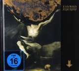 Behemoth ‎– I Loved You At Your Darkest [CD+Blu-Ray] Import