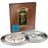 Behemoth ‎– Messe Noire (Digibook) [CD+Blu-Ray] Import