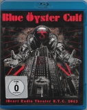 Blue Öyster Cult ‎– iHeart Radio Theater N.Y.C. 2012 [Blu-ray] Import