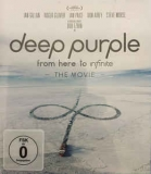 Deep Purple ‎– From Here To Infinite [Blu-Ray] Import