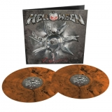 Helloween - 7 sinners (Remastered 2020) Marbled Vinyl [2LP] Import