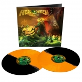 Helloween - Straight out of hell (Remastered 2020) Bi Coloured [2LP] Import
