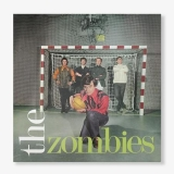 The Zombies - I Love You [LP] Import