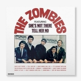 The Zombies - The Zombies [LP] Import