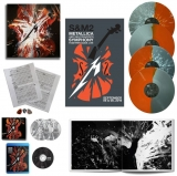 Metallica - S&M2 2020 (Deluxe Box Set) [2CD+Blu-Ray+4LP] Import