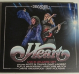 Heart - Live in Atlantic City [CD+Blu-Ray] Import
