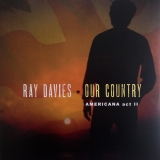 Ray Davies ‎– Our Country: Americana Act II [2LP] Import