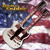 Don Felder ‎– American Rock 'N' Roll [LP] Import