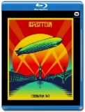 Led Zeppelin / Celebration Day [Blu-Ray Audio]