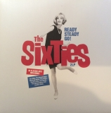 Various ‎– Ready Steady Go! The Sixties [2LP] Import