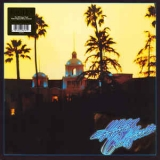 Eagles ‎– Hotel California [LP] Import