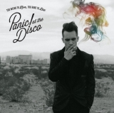 Panic! At The Disco ‎– Too Weird To Live, Too Rare To Die! [LP] Import
