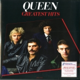 Queen ‎– Greatest Hits (Remastered) [2LP] Import