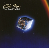 Chris Rea ‎– The Road To Hell [LP] Import