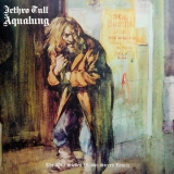 Jethro Tull ‎– Aqualung [LP] Import