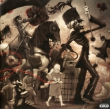 My Chemical Romance ‎– The Black Parade [2LP] Import